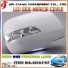 Body Kit For TOYOTA ESTIMA ALPHARD LED SIDE REAR VIEW MIRROR COVER