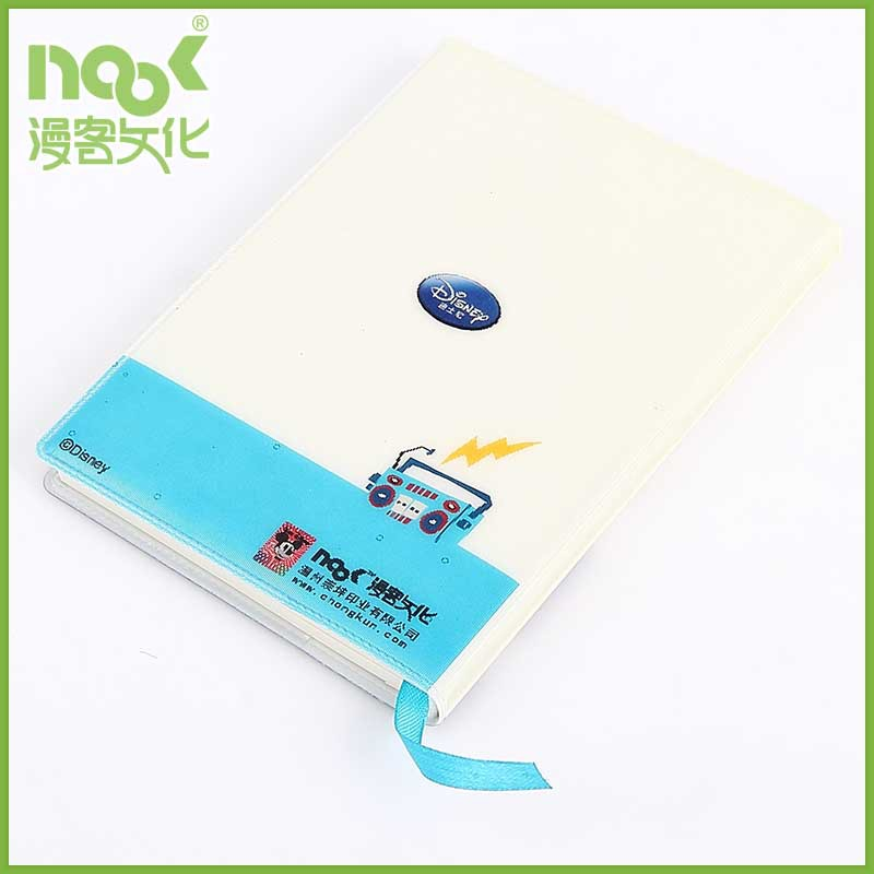 Top Quality custom Cheap composition paper notebooks