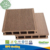 wood plastic composite decking, fence, wall panel