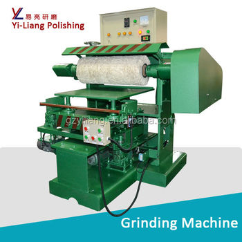 polishing machine for stainless steel