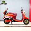 Best Selling China Orange Electric Motorcycle