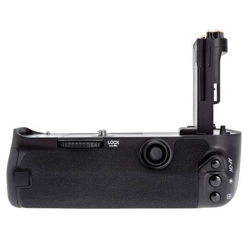 Vertical Camera Battery Grip for Canon EOS 5D Mark IV Digital SLR Camera