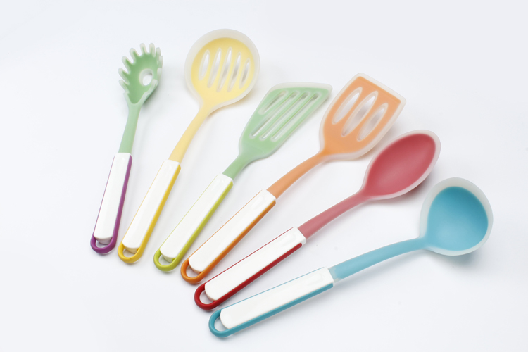 Heat Resistant kitchen tools Non-Stick Food Grade Silicone (SHA)