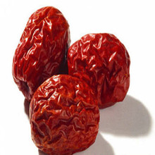 Chinese dried small red dates Wholesale dried food-red date