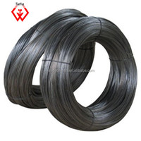 China Quality 18 Gauge Annealed Wire/Black Annealed Iron Wire/Black Annealed Binding Wire
