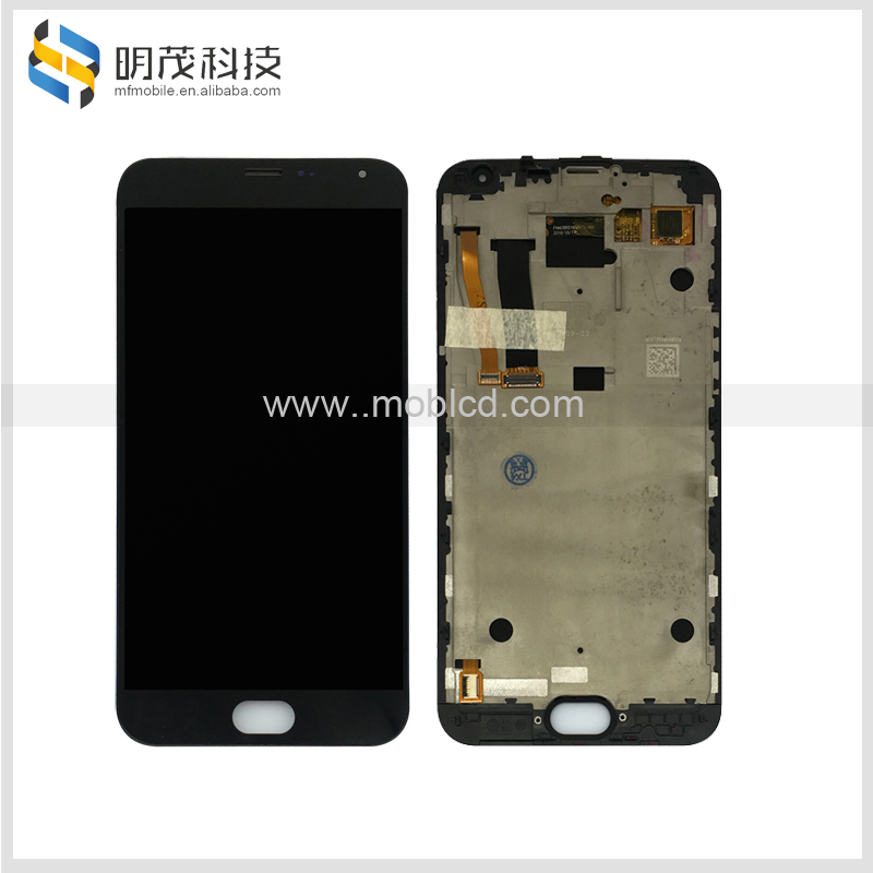 Original New touch screen for meizu Mx5 Mx 5 Lcd Assembly Display for Meizu Mx5