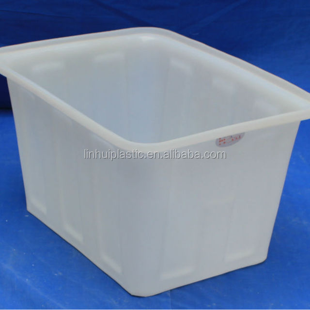 rotational moulding Plastic water/fish tanks 50L 90L 120L 160L