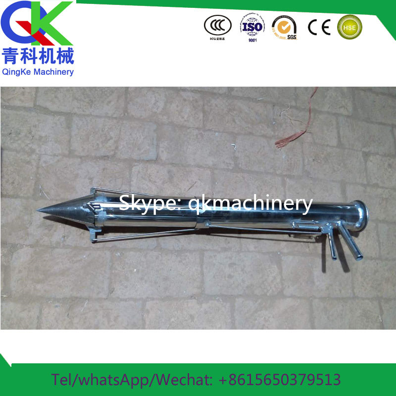 popular manual agriculture tools garlic transplanter with best price