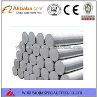 High quality mild steel ss400 steel round bar price / equivalent ss400