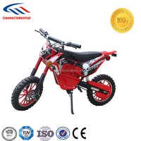 500W Strong magnetic motor dirtbike for sale cheap