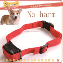 Dog bark stop collar ,CC095 luxury remote dog control spray citronella anti bark collar , rechargeble bark stopper