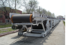 belt pulley, conveyor roller,heavy duty roller/conveyor idler for conveyor