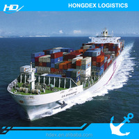 Best choice door to door China sea shipping service to Manila