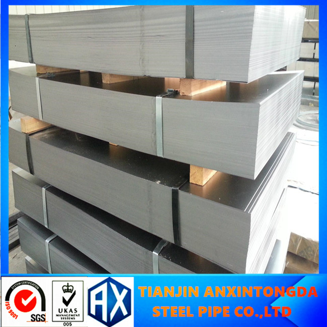 galvanized iron sheet 5mm prepainted cold rolled steel coil color coated galvanized steel sheet in coil