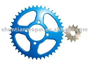 108-0323sprocket kit