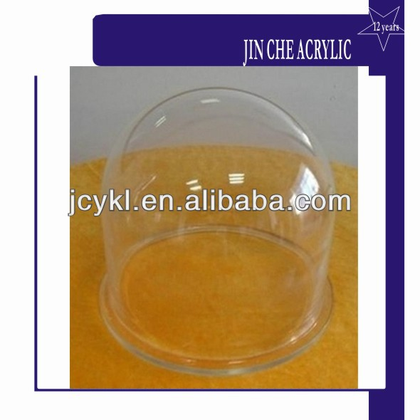 Acrylic Dome Display,Clear Acrylic Toy Display Cover