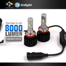 New Arrival High power led headlight h7,h4,h8,h11,9005,9006 mazda 3 axela led headlight