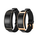 Parents anniversary gift ideas bluetooth heart rate monitor CK11 bracelet wrist watch blood pressure monitor smart bracelet