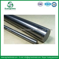 Excellent quality supply of tungsten carbide rod from Evergreen
