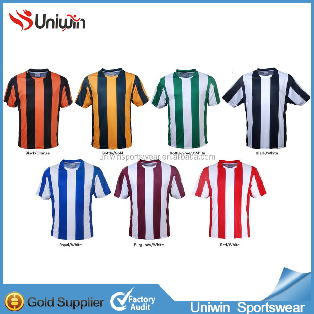 custom town coloful soccer jersey advert soccer jersey