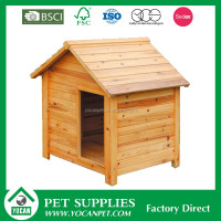small gift plastic dog kennel