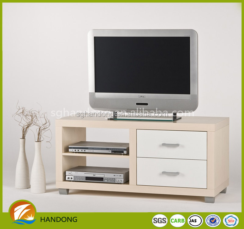 Brand new living room lcd wooden drawers tv cabinet latest designs for living room