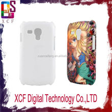 3d sublimation blank case for Iphone 3Gs,3d sublimation case for Iphone 3Gs