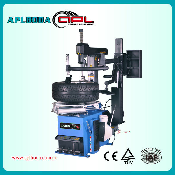 hot sale CE approved car tyre changer/ machine to change tires/machine to tire remove
