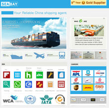 best china freight shipping container lines tracking
