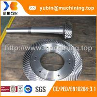 Factory OEM Spur Ring Bevel Worm Gear