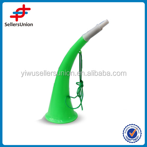 Party air horn,plastic blow horn