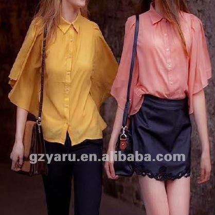 lace womens tops manufacturers