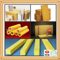 High Density Rock Wool Board Roll