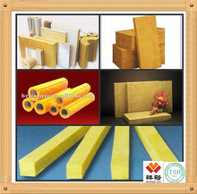 High Density Rock Wool Board/Roll professional manufacturer