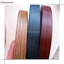 hot products quality supplier cabinet pvc edging plastic strip