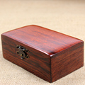 Wholesale handmade wooden watch box with clean lines
