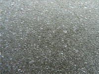 coated glass beads for roading marking paint