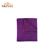 Logo Printting Car Window Glass Sweat Towels For Gym