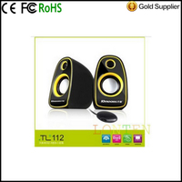 Special Price-sensitive Combination Of Authentic Small Speaker Mini Laptop Speaker Desk Box Subwoofer MP3