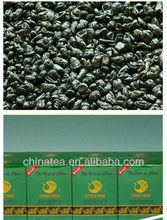 China Super Green Top Grade Gunpowder Tea