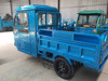 Enclosed Electric Tricycle for Cargo/ CARGO tricycle with Cabin