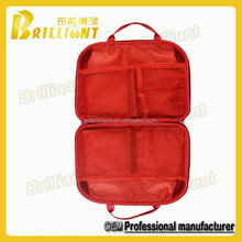 emergency Car First Aid Kit with customized shape