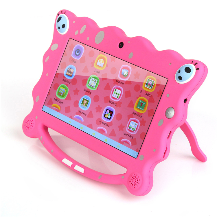 Low price tablet android 7 inch full hd cheap china android tablet kids tablet