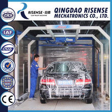 Car Cleaning Machine Good Supplier CH-200 Car Washing Machine On Trolley