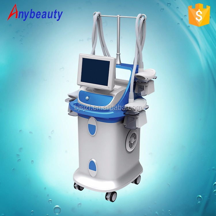 Anybeauty Cryolipolysis slimming machine / cryotherapy equipment