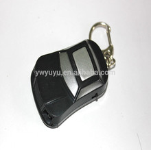 car shape for anti car motor bike key losing hot sale keychain car finder