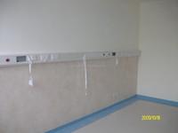 wall sheet covering