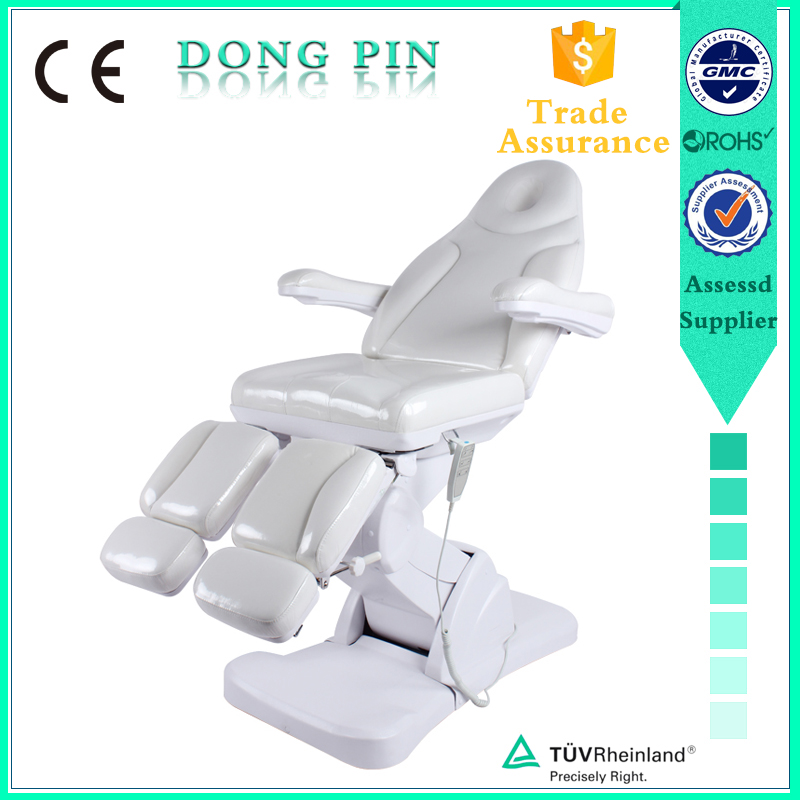 pedicure spa tattoo chair cosmetic supplies