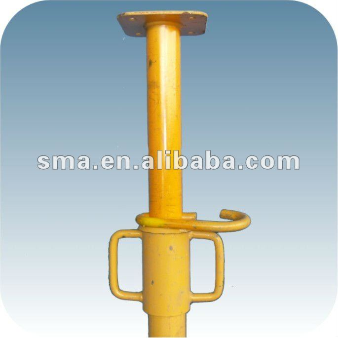 prop sleeve shoring props specification