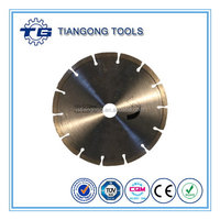 TG Tools Standard Size 16/20/22/23/25.4mm fast diamond saw blade for agate cut